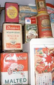 antique kitchen canisters 586 best vintage tins images on pinterest vintage tins tin