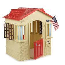 little tikes cape cottage playhouse toys
