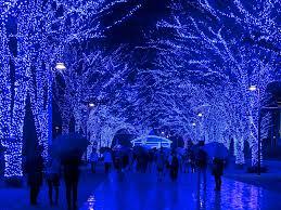 Christma Light Where To See The World S Best Lights Condé Nast Traveler