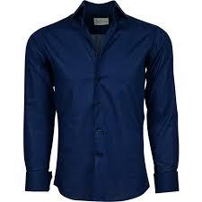s by sebastian navy blue dress shirt sebastian cruz couture