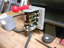reversing switch diagram 115v wiring diagram simonand