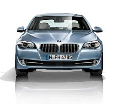 bmw activehybrid 5 2012 cartype