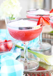 white chocolate peppermint martini strawberry shortcake martinis 3 yummy tummies
