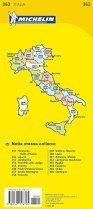 Map Of Puglia Italy by Map Italy Puglia Michelin Maps U0026 Guides