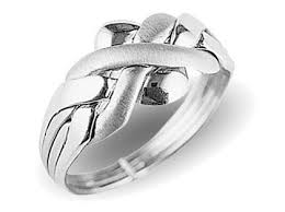 fenian ring i had a sterling turkish puzzle ring just like this one as a