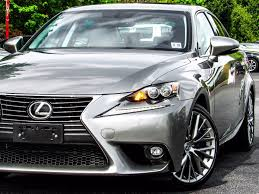 used lexus vs used mercedes 2016 used lexus is 300 4dr sedan awd at alm gwinnett serving