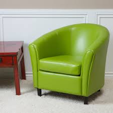 Green Accent Chair Chairs Wingback Dining Chair Hostess Chairs Padded Room Cheap