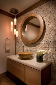 Powder Room Decor All Photos White Pedestal Sink Powder Room Designs Small Spaces Cool Grey