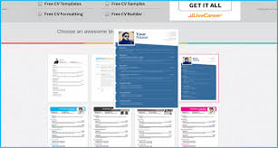 cv builder cv builder the best 6 cv builders on the web right now