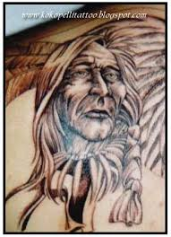 tribal tattoos collection native american tattoos