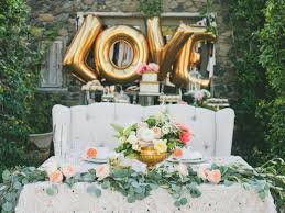 shop our favorite double duty wedding decorations shops tables