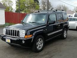 black jeep commander in washington for sale used cars on