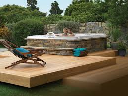 hotspringspas highlife collection tubs are the perfect