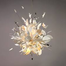 Cutlery Chandelier Porca Miseria Hanging Lamp 2000 Images Objects Collection