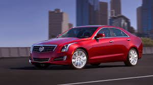 how much is the cadillac ats gm announces pricing for 2013 cadillac ats starting at 33 990