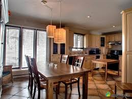 exemple de cuisine ouverte modele de cuisine ouverte sur salle a manger design photo
