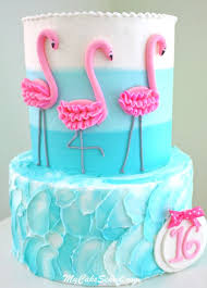 flamingo cake a cake video tutorial flamingo cake cake