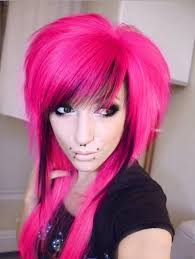 emo hairstyles emo hairstyles for girls and choppy hairstyles