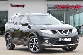 used nissan x trail prices reviews faults advice specs u0026 stats