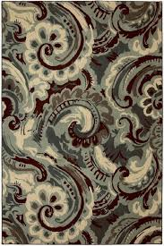 Paisley Area Rug Paisley Rug Home Design Ideas And Pictures