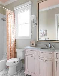 Pink And Grey Color Scheme Pink And Gray Kid Bathroom Color Scheme Traditional Bathroom