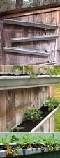 Diy Vertical Herb Garden Creative Diy Ideas For Growing Strawberries On Small Garden Or