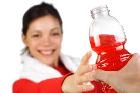 for thirsty little athletes sport drinks aren u0027t the answer