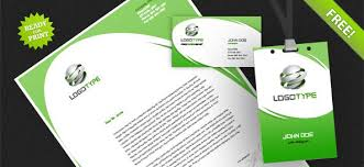 Id Card Design Psd Free Download 10 Best Free Psd Business Cards