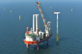 bayard 5 offshore wind vessels
