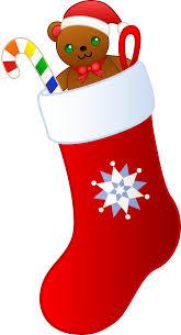 cartoon christmas stocking free download clip art free clip