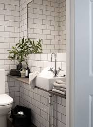Small Bathroom Picture Best 25 Space Saving Bathroom Ideas On Pinterest Small Bathroom