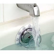 Draining Bathtub Two Products To Cover Your Bathtub U0027s Overflow Drain U0026 Fill A
