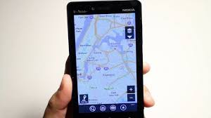 google maps on windows phone with gmaps pro youtube