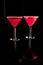 raspberry martini cocktail recipe red over heels martini diningout chicago