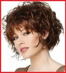 Frisuren Kurze Lockige Haare by Die Besten 25 Lockige Frisuren Ideen Auf