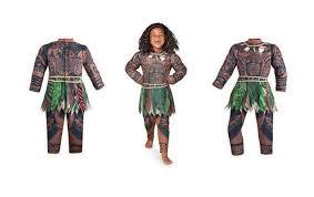 brown skin is not a costume u0027 disney takes heat for u0027moana