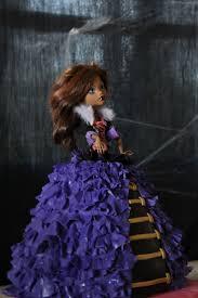 Clawdeen Monster High Halloween Costume by 88 Best Clawdeen Images On Pinterest Monster High Dolls Wolf