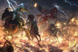 four horsemen pathfinderwiki