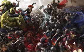 film marvel akan datang 8 rahasia dalam film avengers age of ultron yang memprediksikan