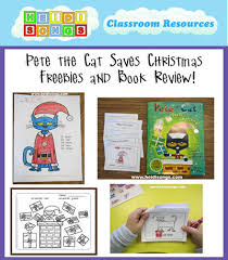 pete the cat saves freebies book review heidi songs