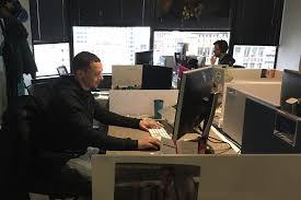 Computer Technician Desk Washington Apprenticeship Program Opens Doors To Tech Careers