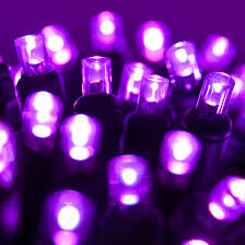 excellent ideas purple led lights white wire wide angle