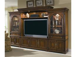 Hooker Furniture Computer Armoire by Hooker Furniture Brookhaven Entertainment Center With