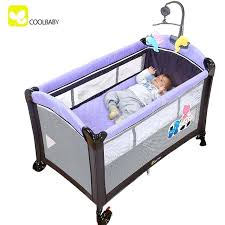 folding cot beds bed drawers and change table cots with sale