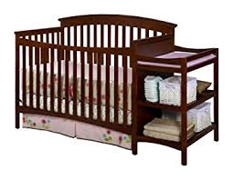 Delta Crib And Changing Table Delta Children S Products Walden Crib And Changer