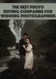 best wedding album company the best photo editing companies for wedding photographers