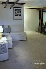 basement flooring carpet basement with carpet rugs having a wood