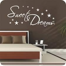 wandtatoos schlafzimmer wandtattoo sweet dreams wandtattoo schlafzimmer