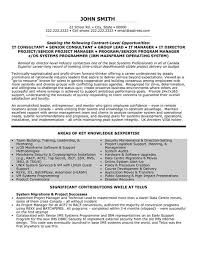 It Manager Resume Examples by 7 Training Plan Free Sample Example Format Download A