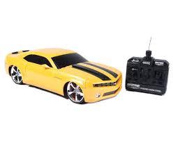 camaro remote car toys big 2006 chevy camaro 1 18 electric rtr rc car